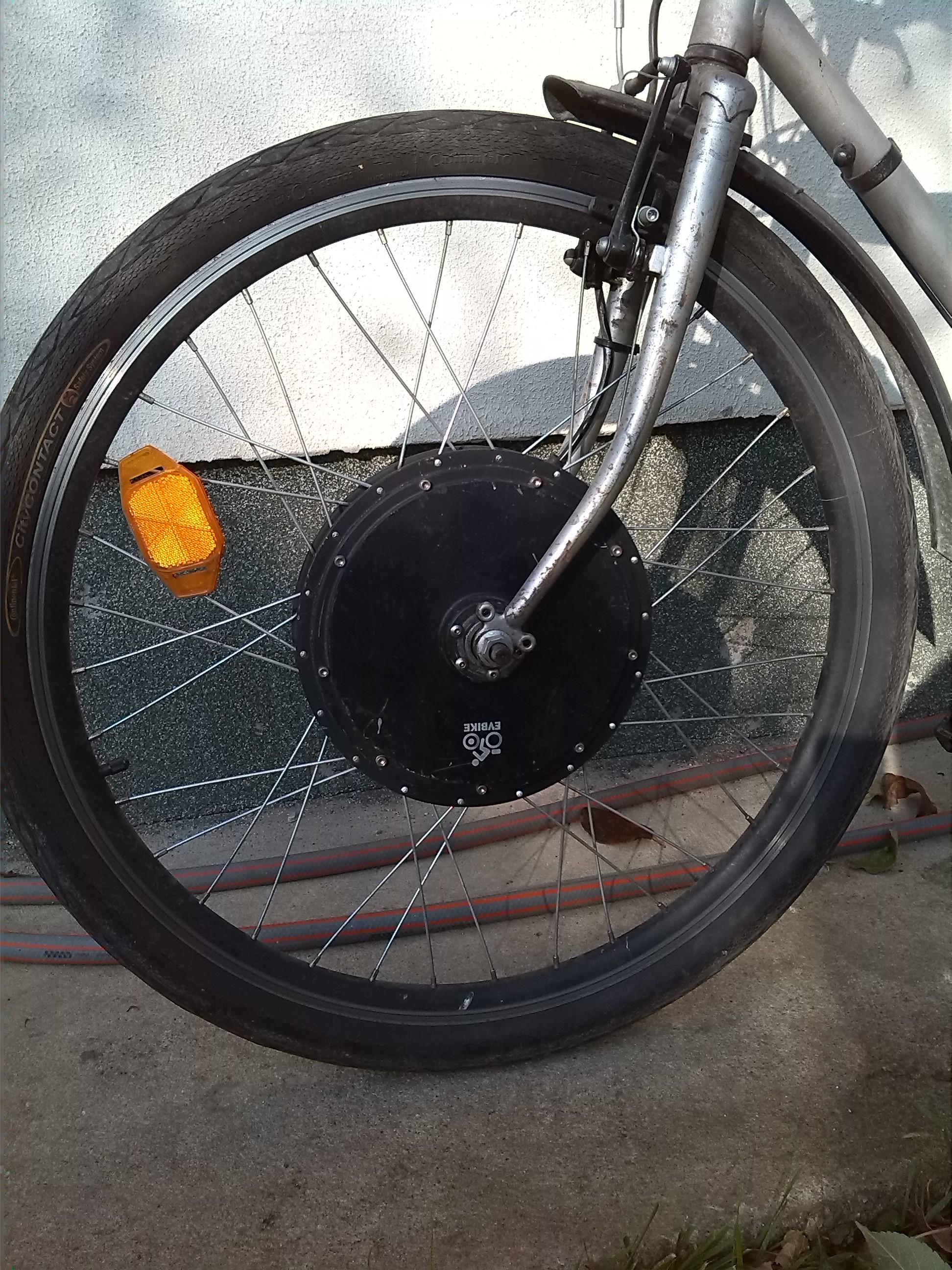 2eff9b86dce7 Elektromos kerékpár házilag - Furdancs Blog