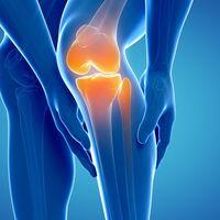 Hogyan a hat a gyógyvíz az izületi fájdalmakra?