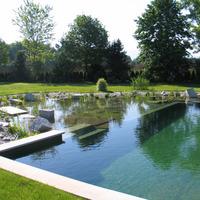 Környezetbarát víztisztítási módszerek