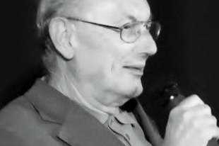 Szerdahelyi István halálára (1934-2017)