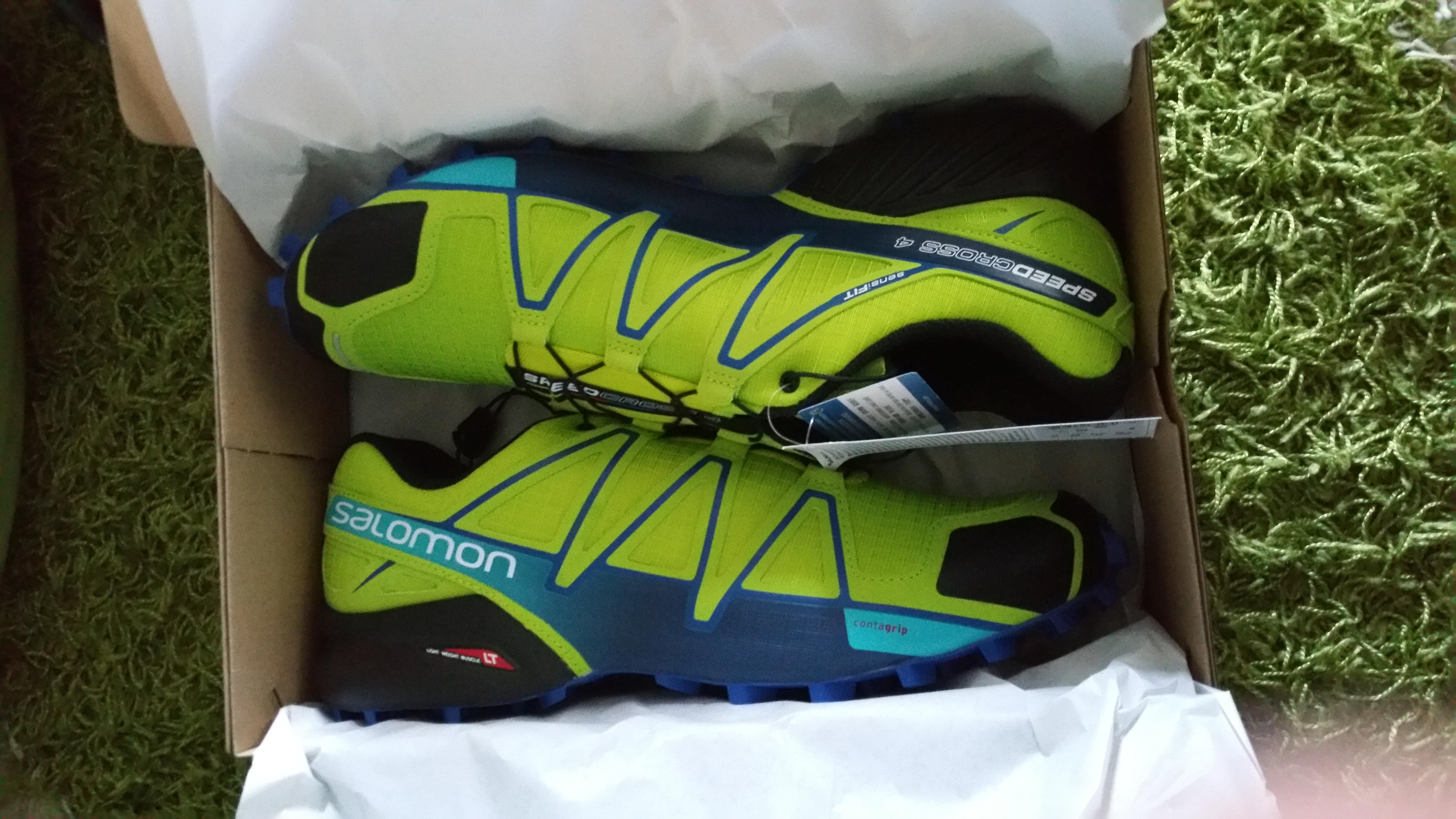 Salomon speedcross 4 teszt - Fusslaci 2b183b5d01
