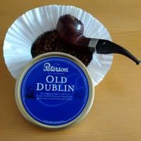 Peterson Old Dublin - Robi véleménye