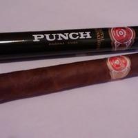 Punch Royal Coronations - Robi véleménye