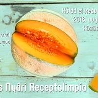 Fűszeres Nyári Receptolimpia
