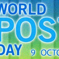 Postai világnap – a lovasfutártól az internetig