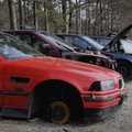 Autót restaurálni nem egyszerű