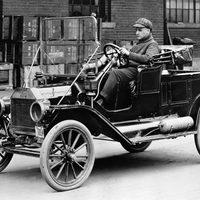 110 éve dobták piacra a Ford T-modellt