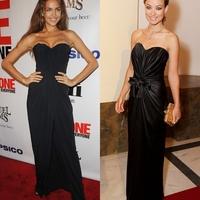 Kinek áll jobban a Dolce & Gabbana ruha?