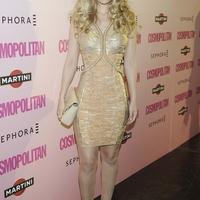 Edurne a 2012-es Cosmopolitan díjátadón