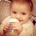 Kaká kislánya, Isabella 6 hónapos!