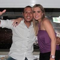 Luís Fabiano – Juliana