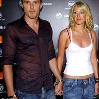 Michael Carrick – Lisa