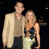 Frank Lampard – Christine