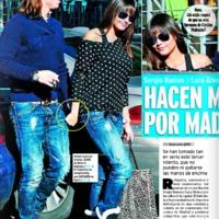 Ramos és Lara - QMD magazin 01.25.