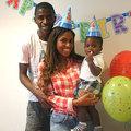 Ramires kisfia első születésnapját ünnepelte