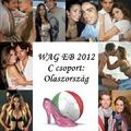 WAG EB 2012, C csoport: Olaszország