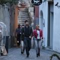 Piqué és Shakira Olaszországban nyaralt