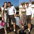 Thomas Müller feleségével sörözött