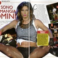 Melissa Satta - VIP magazin 02.14.