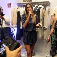 Melissa Satta - Vogue Fashion Night Out