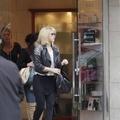 Shakira fodrásznál járt (03.22., Barcelona)