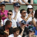 Olivier Giroud a Roland Garroson