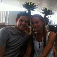Fernando Gago holnap nősül!