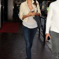 Irina Shayk megérkezett Cannes-ba (05.21.)