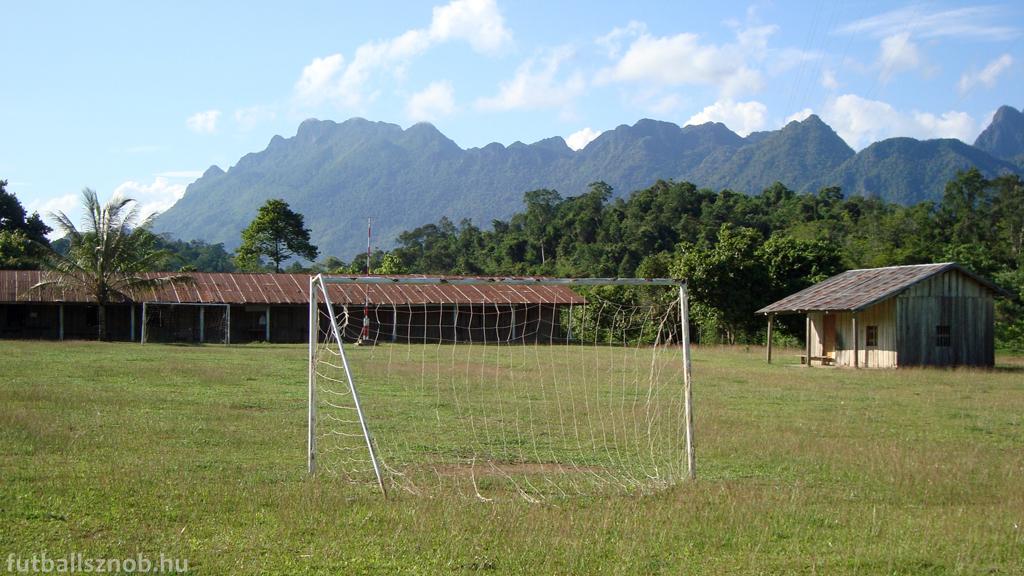 Namuag falu ált. isk.  (Namuag, Laosz)