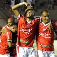Rivaldo és fia együtt lőtték a gólokat