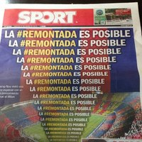Barcelona - Milan: Mission Impossible