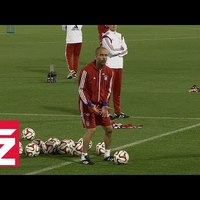 Badstuber, I love you!