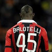 A Milan alelnöke leniggerezte Balotellit
