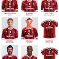 Mihez kezd majd a Milan 13 egészséges középpályással?
