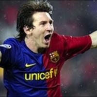 Messi összes gólja a Barcában (videó)
