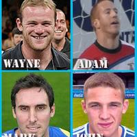 Négy a Rooney ('sznob-kvíz!)