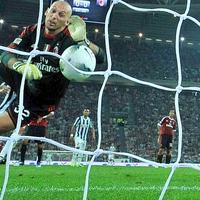 Juventus és Milan a 2:0 után