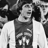 Ő volt Cruyff