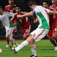 Zajos siker: 3-1 a törökök ellen!