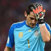 Hogyan potyázhatott ekkorát Casillas?