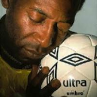 Pelé sz*r volt!