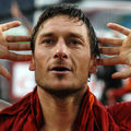 Öt éve: Totti-dupla a római derbin