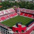 Argentína leghíresebb stadionjai - Estadio Libertadores de América
