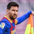 Lionel Messi elhagyta a Barcelonát; hogyan tovább?