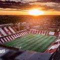 Argentína leghíresebb stadionjai - Estadio 15 de Abril