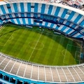 Argentína leghíresebb stadionjai - El Cilindro