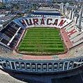 Argentína leghíresebb stadionjai - Estadio Tomás Adolfo Ducó