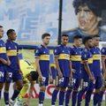 Boca Juniors: az elveszett identitás nyomában
