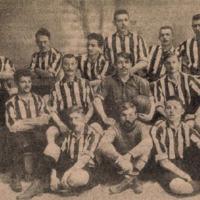 Az első bajnokok - Ray Ferenc, a futballsztár