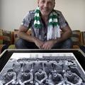 Jos Smeets - egy holland futballista a vasfüggöny mögött